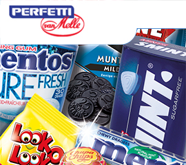 Interview Marieke Simone - Manufacturing director & plant manager Perfetti Van Melle