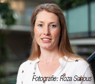 Interview Fernanda de Bruijn - HR-manager Greenchoice