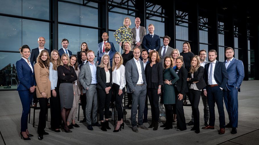 Twintig consultants voor werving en selectie, interim management en executive search in industriehal